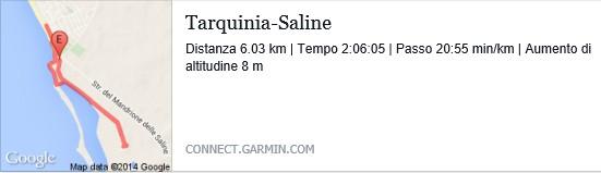 Tarquinia-Saline