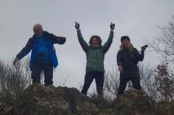grotta porcina 22-03-2015 NordicWalkingLaTorreVT (15)