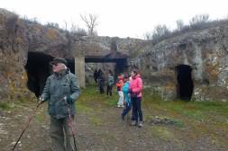 grotta porcina 22-03-2015 NordicWalkingLaTorreVT (29)