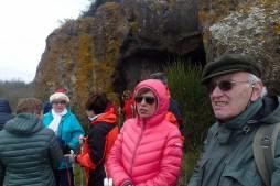 grotta porcina 22-03-2015 NordicWalkingLaTorreVT (32)