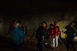 grotta porcina 22-03-2015 NordicWalkingLaTorreVT (34)