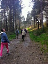 NordicWalkingLaTorreViterbo14042015 (11)