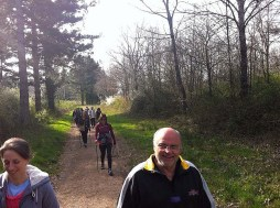 NordicWalkingLaTorreViterbo14042015 (5)