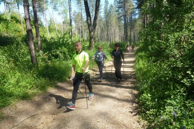 NordicWalkingLaTorreViterbo-settimanaaprilemaggio2015 (36)
