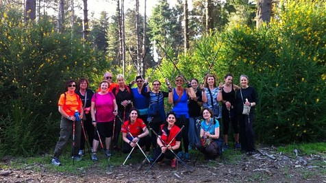 NordicWalkingLaTorre-Viterbo-22062015 (1)