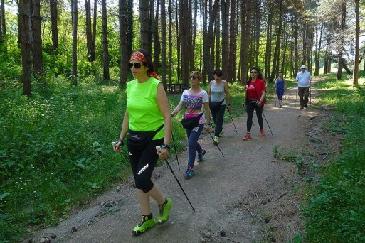 NordicWalkingLaTorreViterbo-07062015 (1)