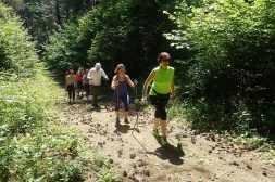 NordicWalkingLaTorreViterbo-07062015 (2)