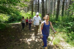 NordicWalkingLaTorreViterbo-07062015 (3)