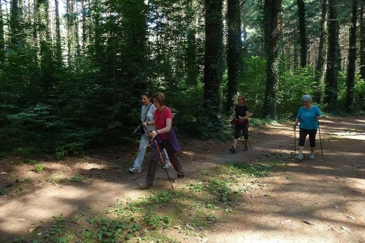 NordicWalkingLaTorre-Viterbo-30062015 (19)