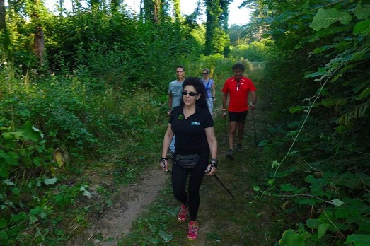 NordicWalkingLaTorreViterbo-18072015 (11)