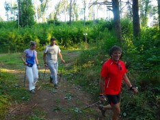 NordicWalkingLaTorreViterbo-18072015 (13)