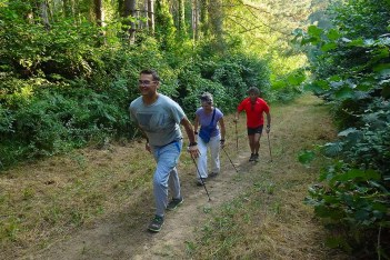 NordicWalkingLaTorreViterbo-18072015 (15)