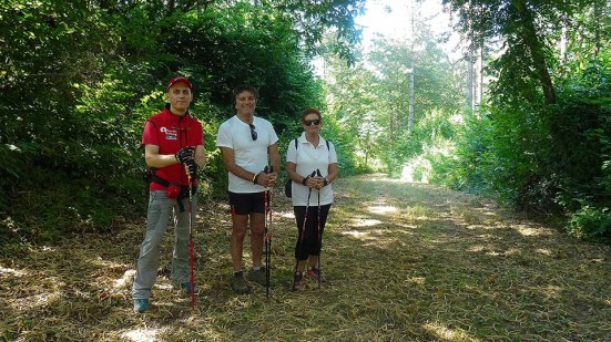 NordicWalkingLaTorreViterbo-18072015 (18)