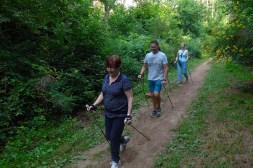 NordicWalkingLaTorreViterbo-18072015 (3)