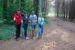 NordicWalkingLaTorreViterbo-18072015 (4)
