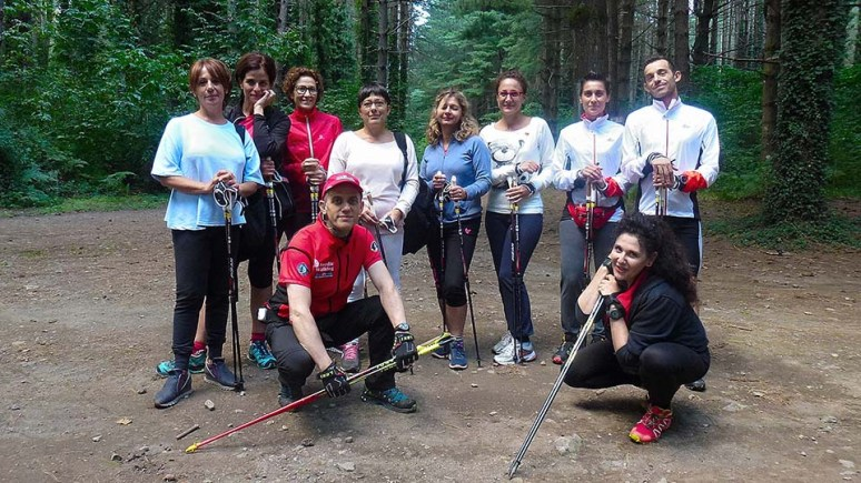NordicWalkingLaTorre-Viterbo-CorsoBase11092015 (10)