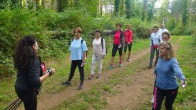 NordicWalkingLaTorre-Viterbo-CorsoBase11092015 (5)
