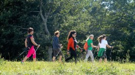 NordicWalkingLaTorreViterbo-28092015 (1)