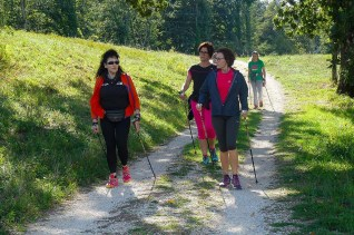 NordicWalkingLaTorreViterbo-28092015 (2)