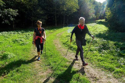NordicWalkingLaTorreViterbo-28092015 (3)