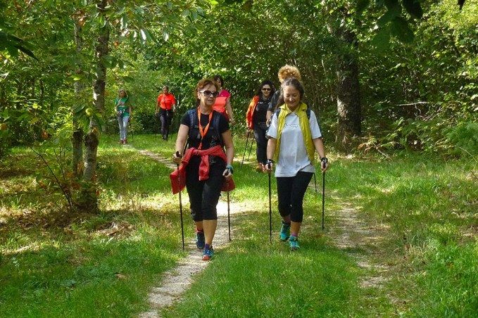 NordicWalkingLaTorreViterbo-28092015 (4)