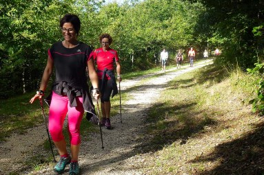 NordicWalkingLaTorreViterbo-28092015 (7)