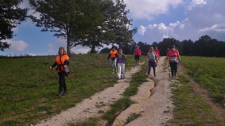NordicWalkingLaTorreViterbo-13102015 (8)