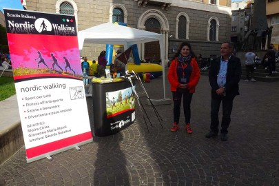NordicWalkingLaTorreViterbo-EROICA 2015 (11)