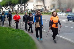 NordicWalkingLaTorreViterbo-EROICA 2015 (5)