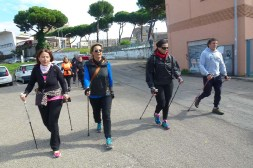 NordicWalkingLaTorreViterbo-EROICA 2015 (6)