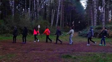 NordicWalkingLaTorre-Viterbo 09112015 (3)