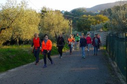 NordicWalkingLaTorre-Viterbo-18-11-2015 (2)