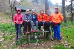 NordicWalkingLaTorre-Viterbo-27112015 (4)