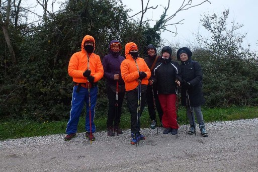 NordicWalkingLaTorre-Viterbo-27112015 (8)