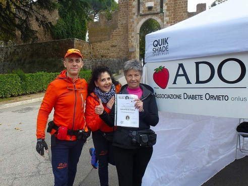 NordicWalkingLaTorre-Viterbo-OrvietoADO-15112015 (1)