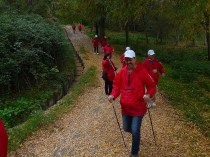 NordicWalkingLaTorre-Viterbo-OrvietoADO-15112015 (10)