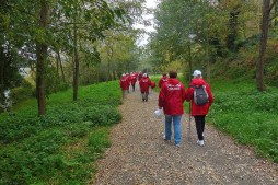 NordicWalkingLaTorre-Viterbo-OrvietoADO-15112015 (11)