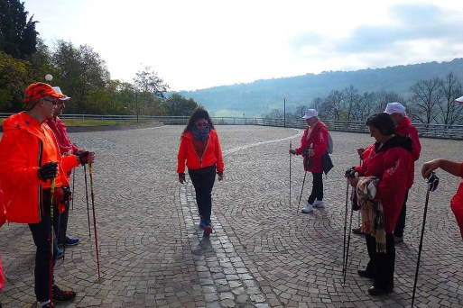NordicWalkingLaTorre-Viterbo-OrvietoADO-15112015 (16)