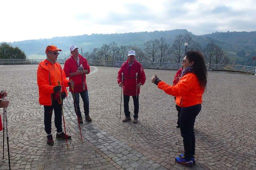 NordicWalkingLaTorre-Viterbo-OrvietoADO-15112015 (17)