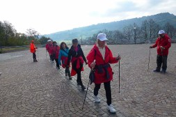 NordicWalkingLaTorre-Viterbo-OrvietoADO-15112015 (19)