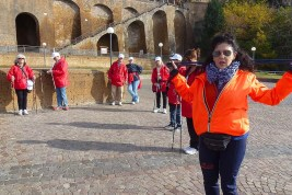 NordicWalkingLaTorre-Viterbo-OrvietoADO-15112015 (25)