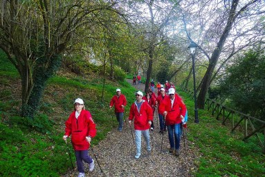 NordicWalkingLaTorre-Viterbo-OrvietoADO-15112015 (29)