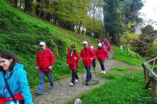 NordicWalkingLaTorre-Viterbo-OrvietoADO-15112015 (31)