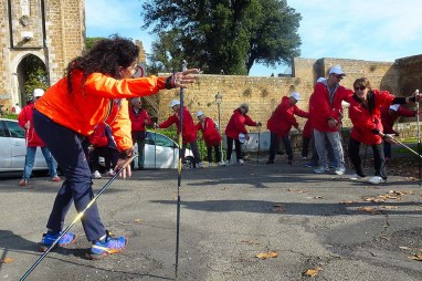 NordicWalkingLaTorre-Viterbo-OrvietoADO-15112015 (37)