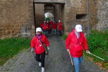 NordicWalkingLaTorre-Viterbo-OrvietoADO-15112015 (6)