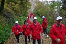 NordicWalkingLaTorre-Viterbo-OrvietoADO-15112015 (8)