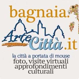 logo bagnaia.artecitta.it