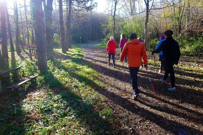 NordicWalkingLaTorre-Viterbo-09122015 (4)